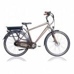 Vélo Décathlon électrique B'ebike 9 II