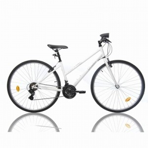 Vélo Décathlon Riverside 1 Femme