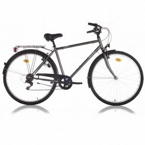 Vélo Décathlon ville ELOPS 3 II