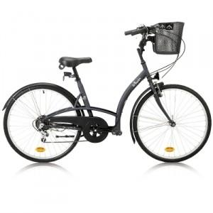 Vélo Décathlon ville Elops 3