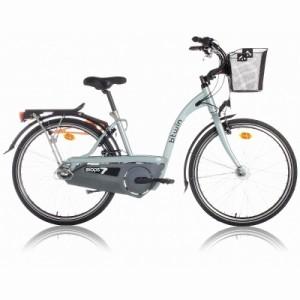 Vélo Décathlon ville Elops 7